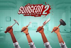 Surgeon Simulator 2 annunciato