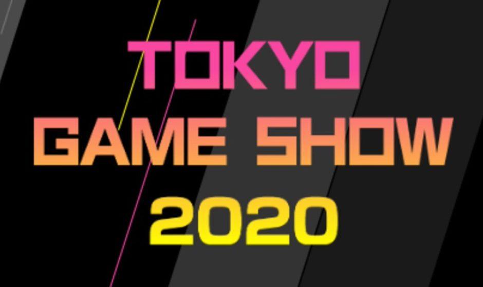 Tokyo Game Show 2020: Annunciate le date