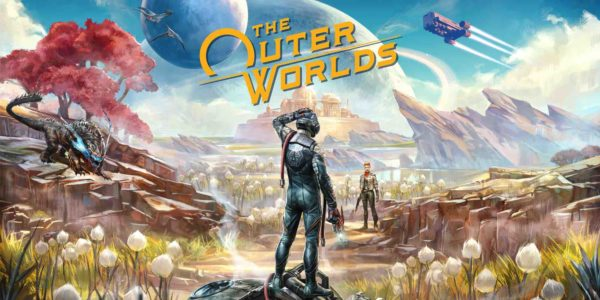The Outer Worlds – Recensione Nintendo Switch
