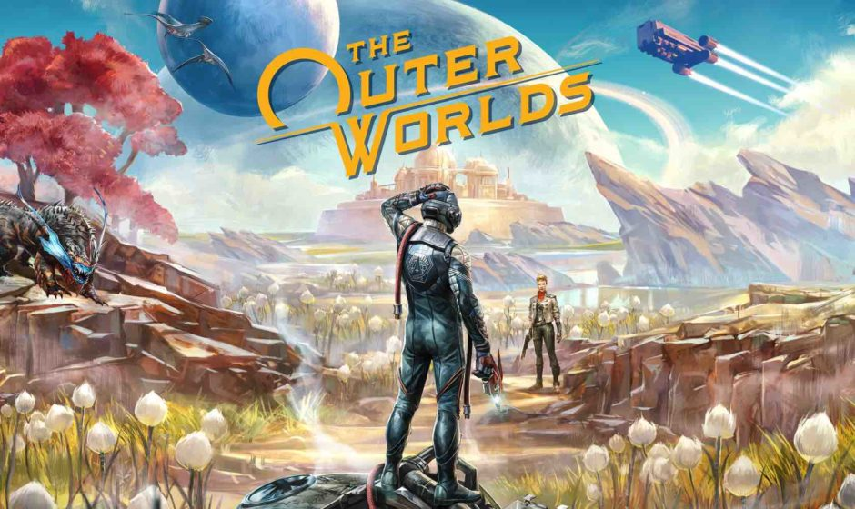 The Outer Worlds - Lista Trofei