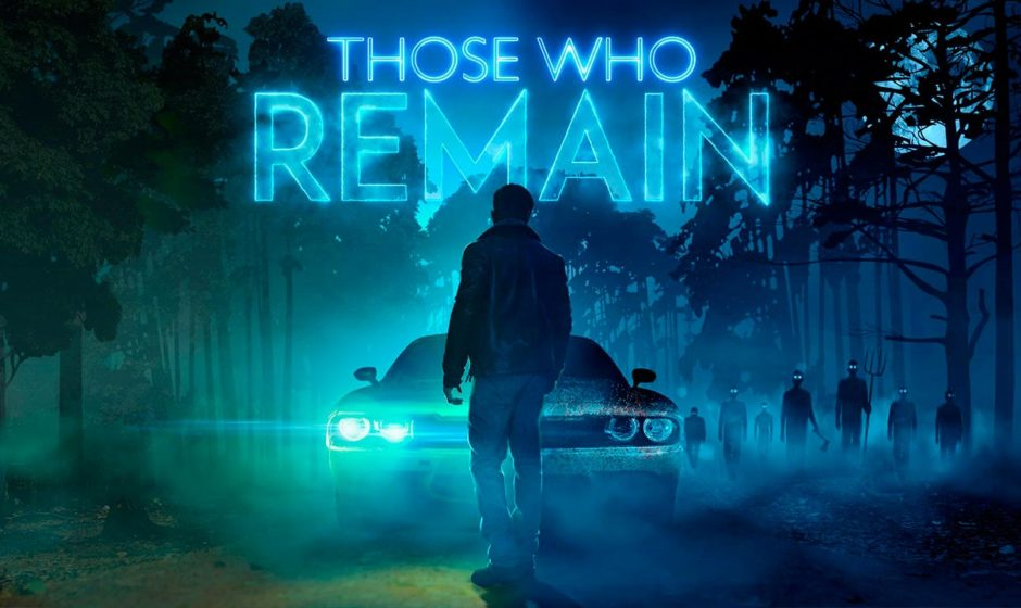 Those Who Remain - Recensione