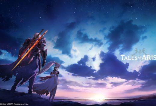Tales of Arise è stato rinviato