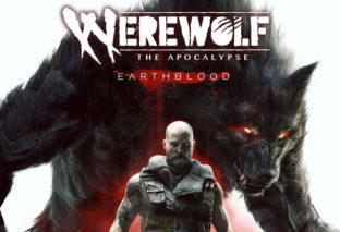 Werewolf: The Apocalypse Earthblood, nuovo video
