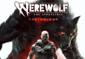 Werewolf: The Apocalypse Earthblood, nuovo video