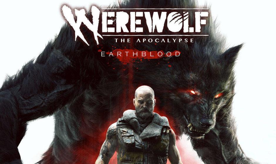 Werewolf: The Apocalypse - Earthblood: nuovo trailer
