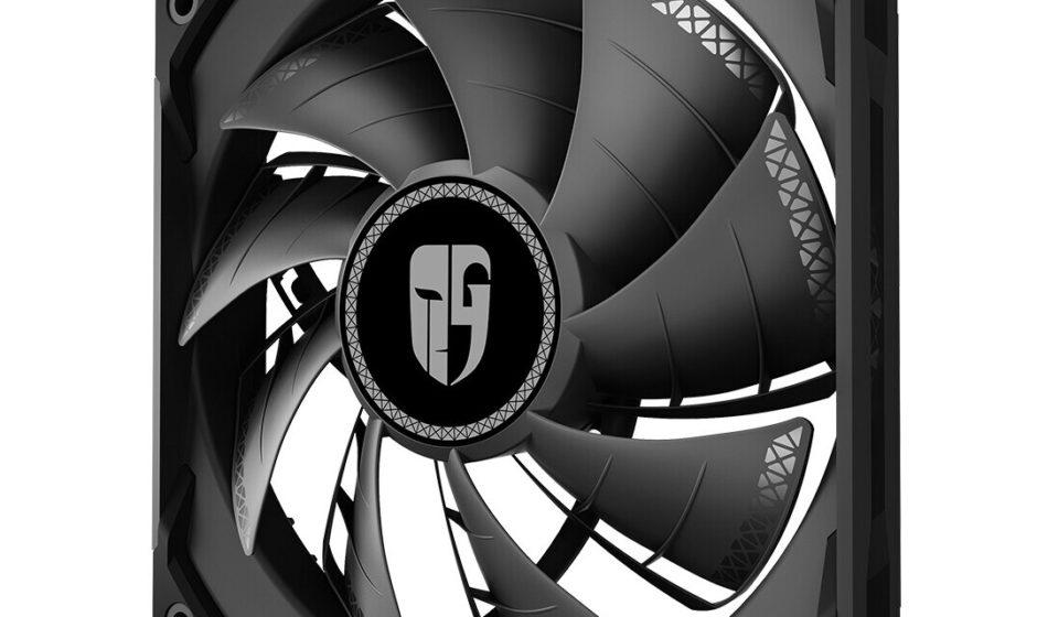 DEEPCOOL presenta le ventole Gamer Storm TF