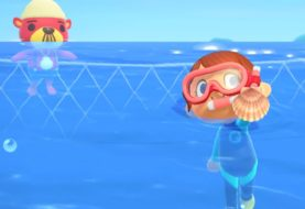 Animal Crossing New Horizons - Pesci di agosto