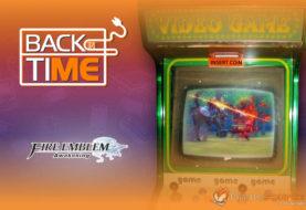 Back in Time - Fire Emblem: Awakening
