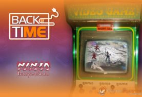 Back in Time - Ninja Gaiden: Dragon Sword