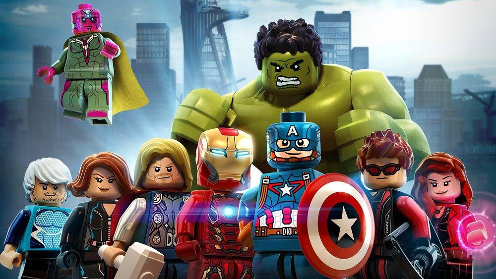 Marvel's Avengers videogiochi