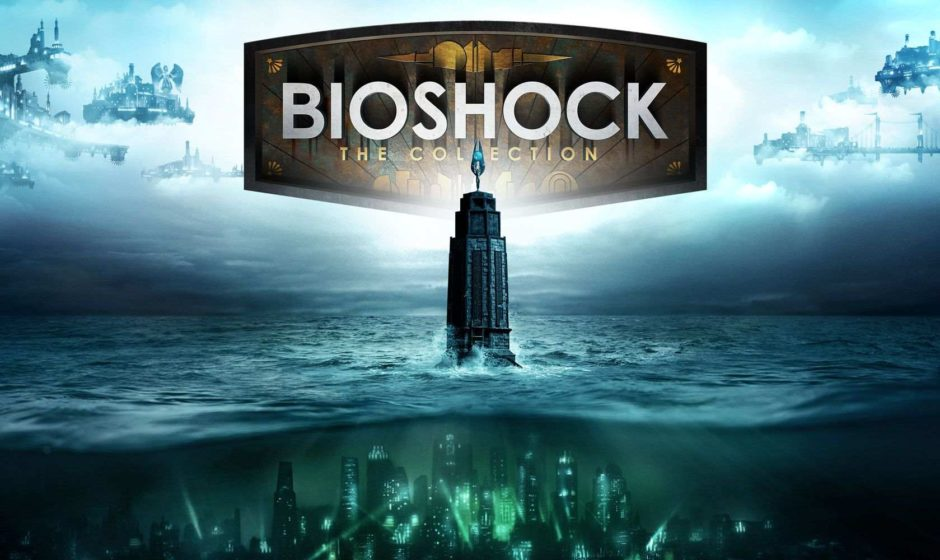 BioShock: The Collection - Recensione Switch
