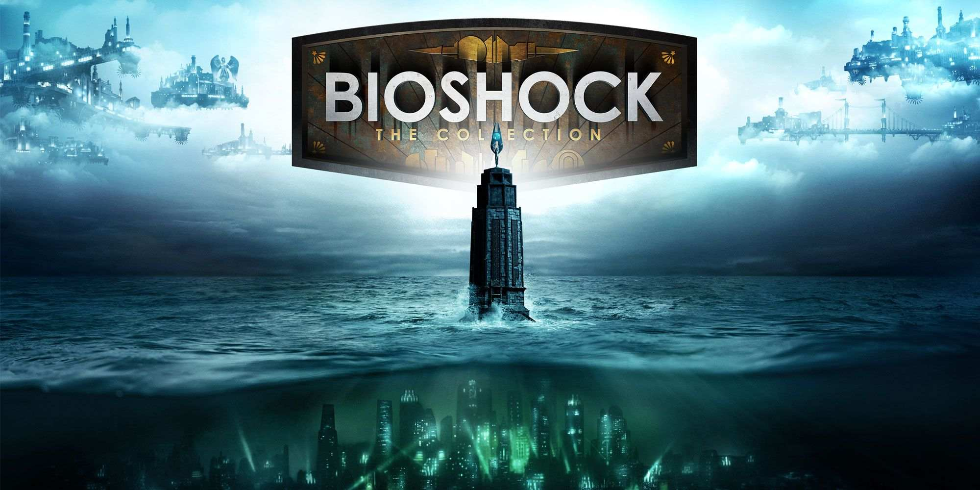 BioShock: The Collection – Recensione Switch