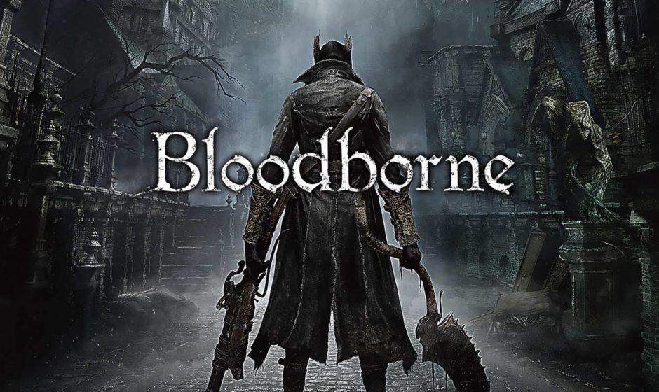 Bloodborne: ecco come gira su PlayStation 5
