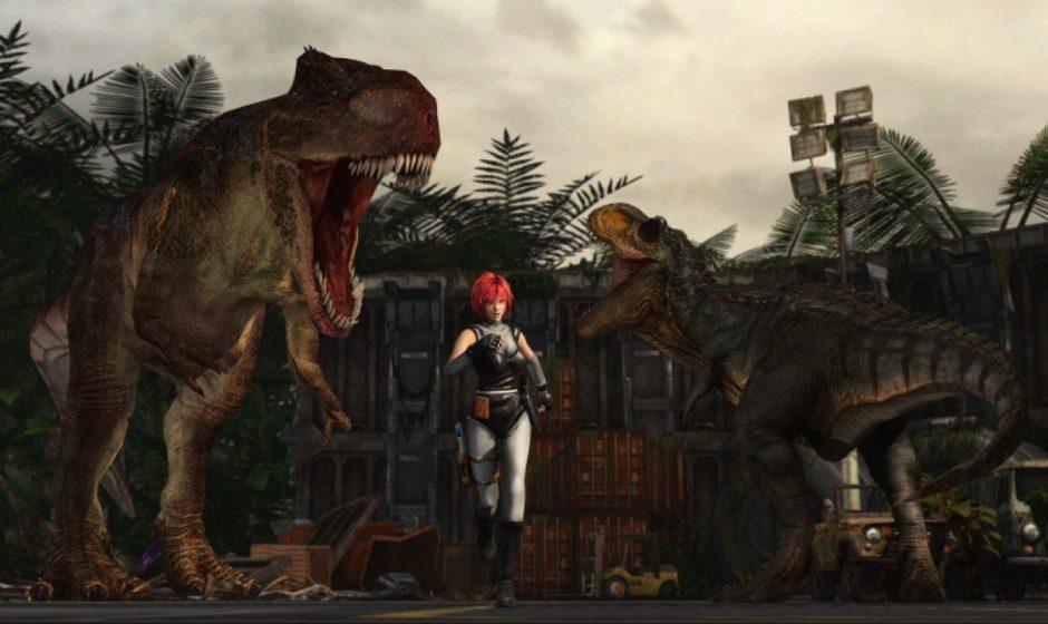 Capcom Vancouver: Dino Crisis tra le IP cancellate