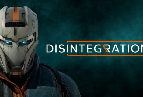Disintegration - Lista Trofei