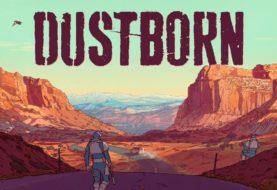 Dustborn annunciato per PS5, Xbox Series X e PC