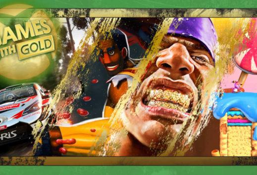Games with Gold: I giochi gratis di luglio 2020