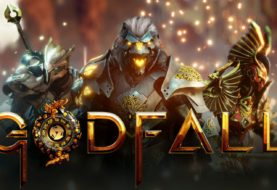 Godfall: mostrato il gameplay all'evento PS5