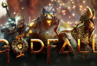 Godfall: il trailer svela l'esclusività su PS5
