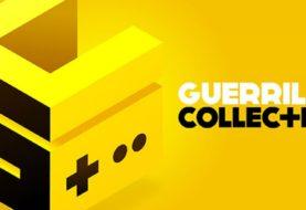 Guerrilla Collective: rinviato a metà mese
