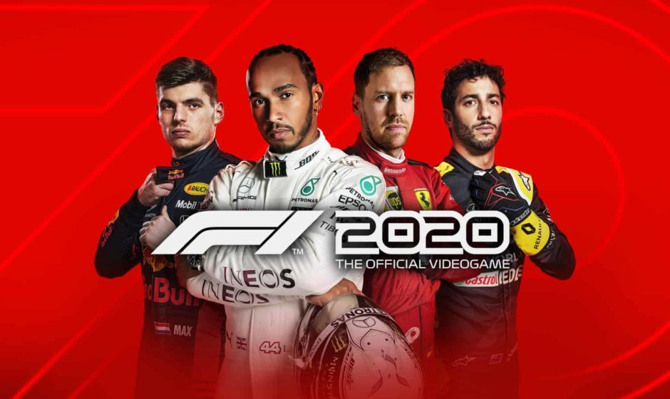 F1 2020: i piloti più forti - Posizioni 10 - 1