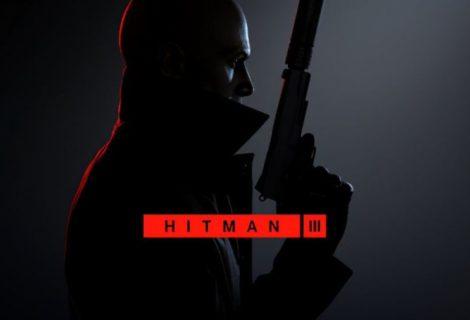 HITMAN 3 - Recensione