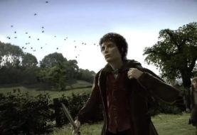 Lo Hobbit: cancellato videogioco da un milione