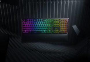 Razer annuncia la nuova tastiera Ornata V2