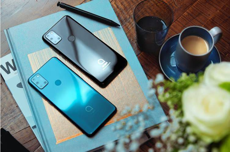 Alcatel 3X (2020) è disponibile anche in Italia