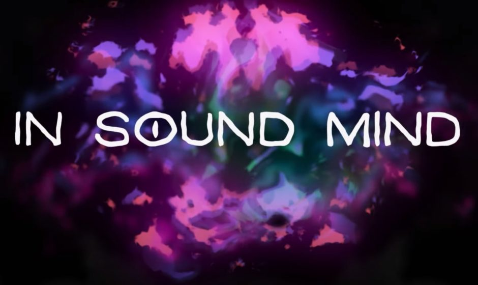 Annunciato In Sound Mind: Nuovo Gioco Horror