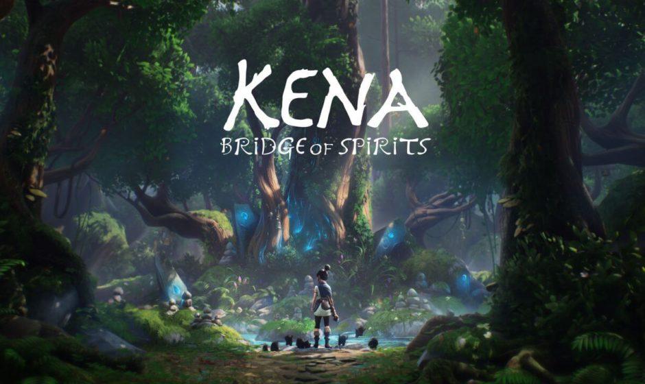 Kena: Bridge of Spirits, nuovo trailer di gameplay