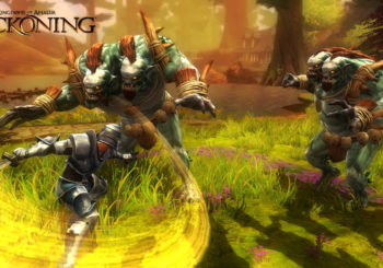 Kingdoms of Amalur: remaster in arrivo?