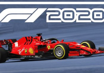 F1 2020 - Lista Trofei