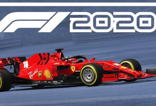 F1 2020: Le nostre aspettative sul titolo