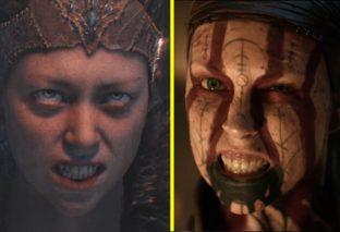 Hellblade 2 sarà realizzato con l'Unreal Engine 5!