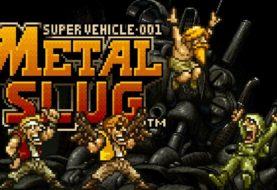 Metal Slug: due nuovi giochi in arrivo nel 2020