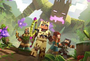Minecraft: Dungeons: ecco il primo DLC
