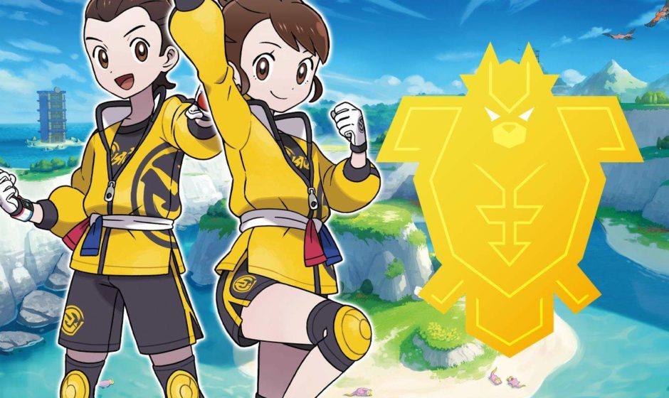 Pokémon Spada e Scudo: I Pokémon del primo DLC