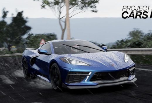 Project CARS 3 in arrivo quest'estate