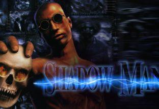 Shadow Man: Remastered esce il 15 aprile su PC
