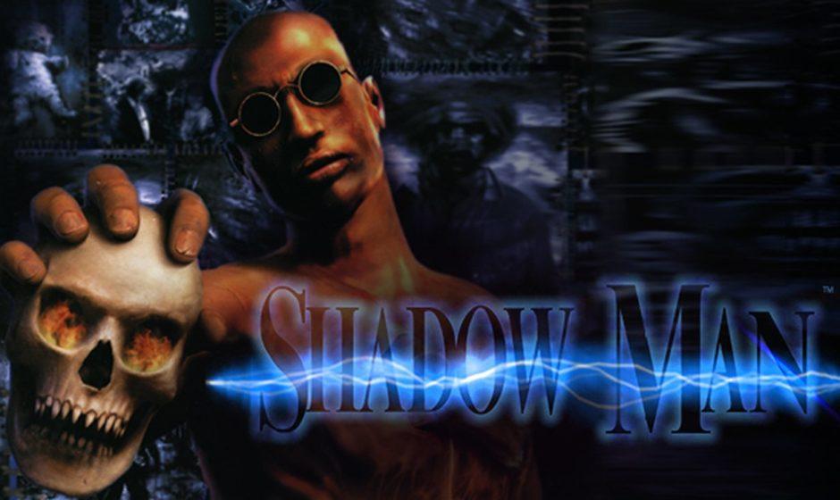 Shadow Man: Remastered - Teaser Trailer