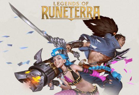 Legends of Runeterra - I 5 migliori mazzi per iniziare