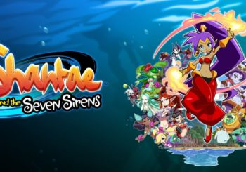 Shantae and the Seven Sirens - Recensione