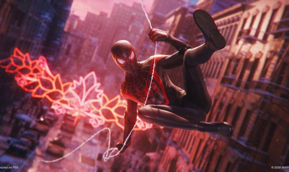 Spider-Man: Miles Morales - mostrata la prima bossfight