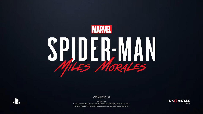 Spider-Man Miles Morales espansione