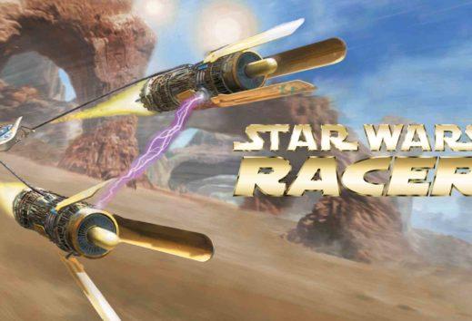 Star Wars Episode I: Racer – Recensione