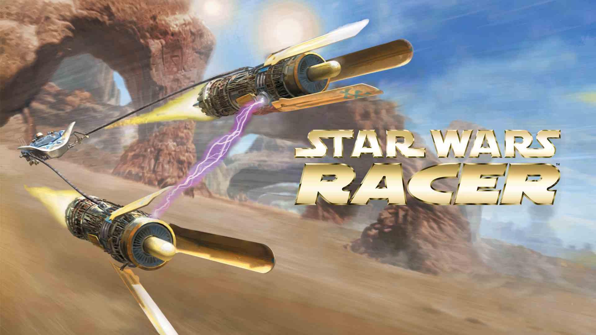 Star Wars: Episode I – Racer