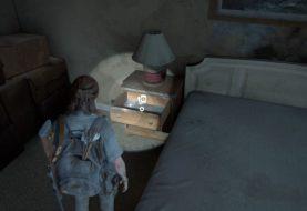 The Last of Us: Part II - Posizione di tutte le card