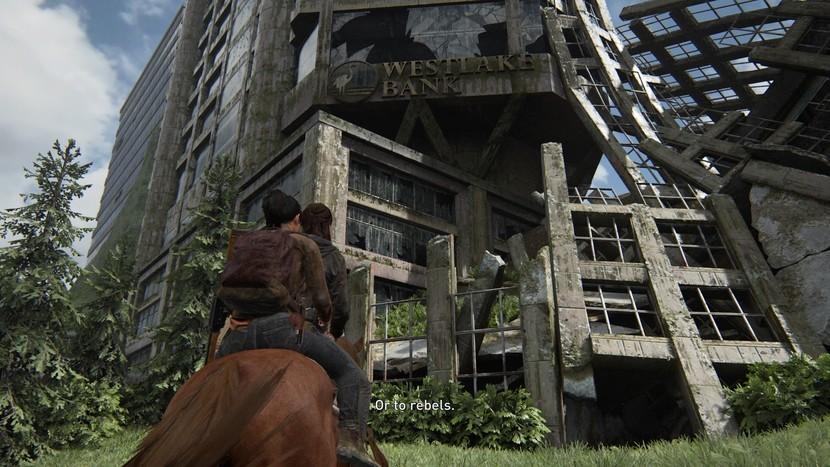 The Last of Us 2 fucile a pompa
