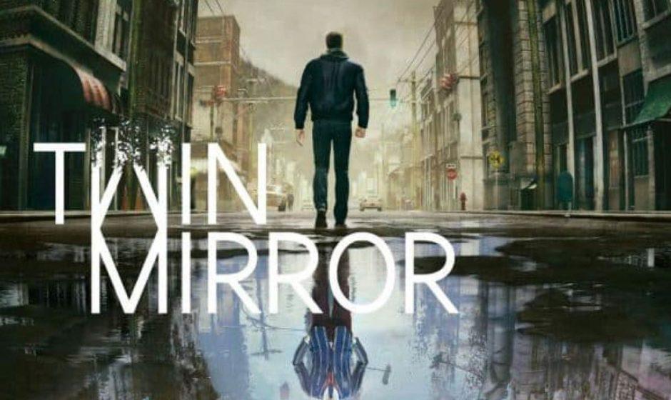 Annunciata data di uscita per Twin Mirror
